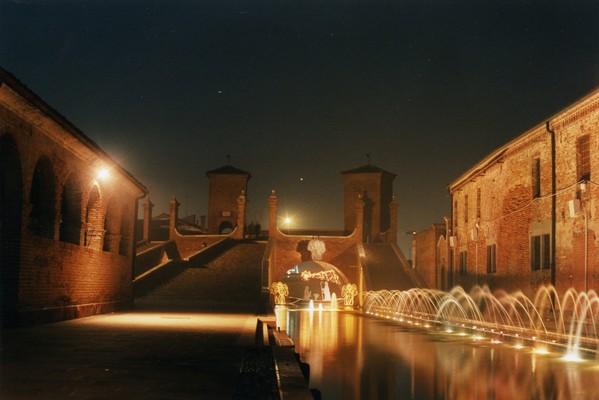 Santo Stefano a Comacchio