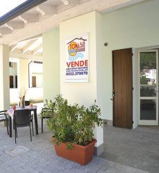 Villette in vendita trilocale su due livelli a Lido di Pomposa
