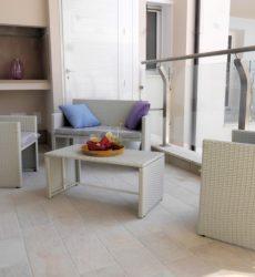 Appartamento trilocale di nuova costruzione al primo piano a Lido di Pomposa