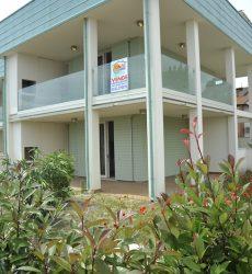 Vendita Appartamento al piano terra fronte mare