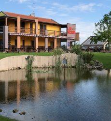 Villa indipendente con parco di proprietà