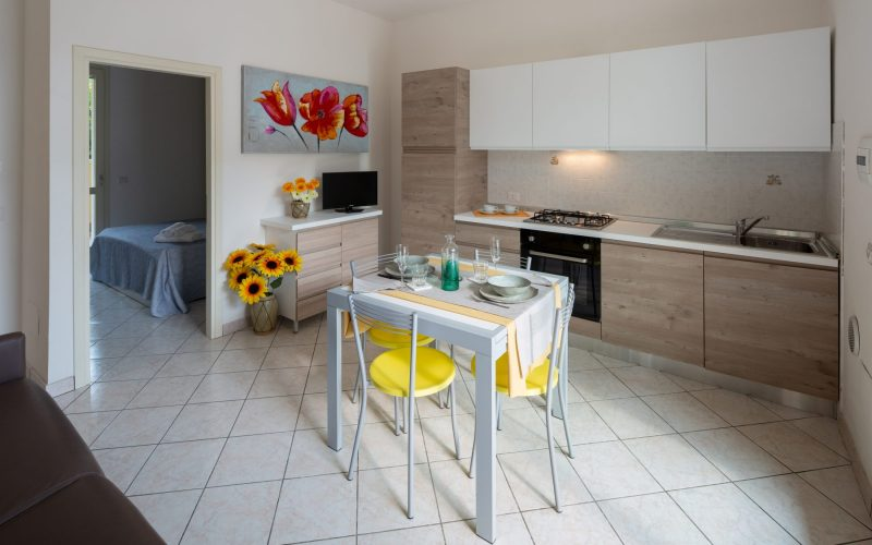 Proponiamo in vendita a Lido di Pomposaappartamenti di nuova costruzione vicine al mare