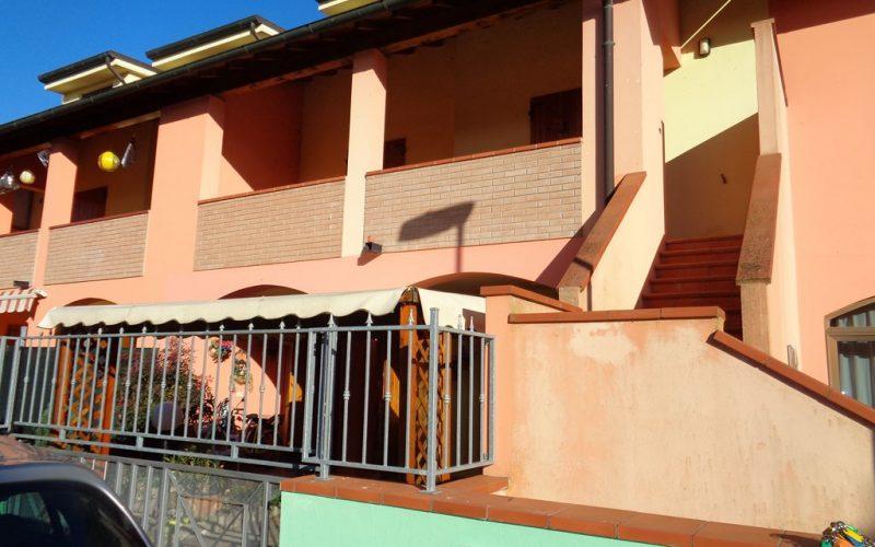 Appartamento su due Livelli di recente costruzione