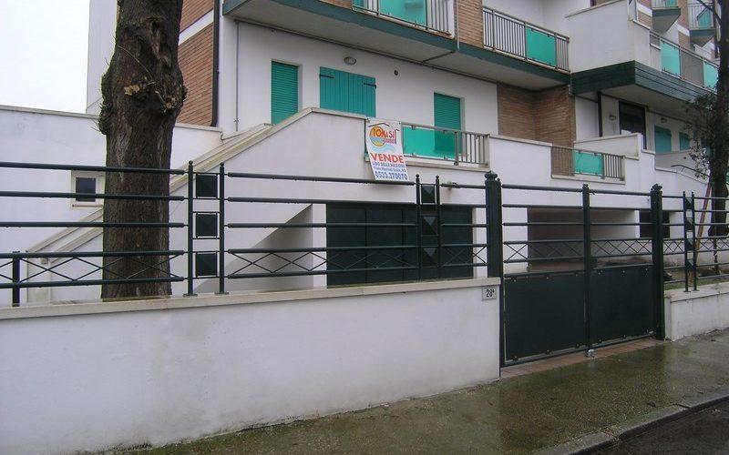 Vendiamo appartamento in centro a Lido delle Nazioni