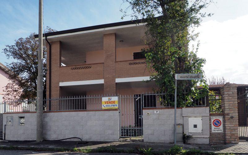 Appartamento a Lido di Pomposa al primo piano